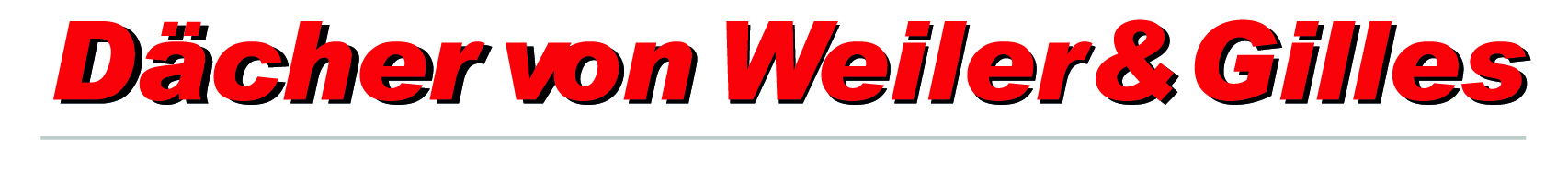 Logo-WeilerundGilles-mobil